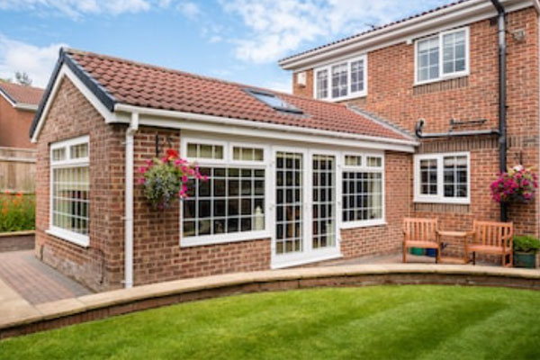Home Extensions – A Design For Life