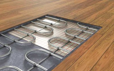 Will Underfloor Heating Boost the Property Value of Your Home?